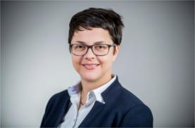 Dr. Susanne Niesse