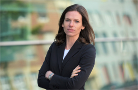 Dr. Mirja Kroschke