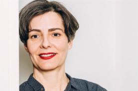 Dr. Brenda Strohmaier