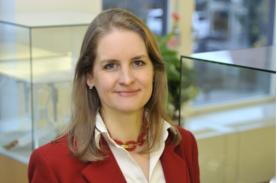 Marie-Alix Ebner von Eschenbach