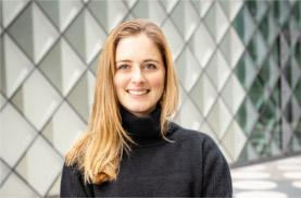Caroline Weimann