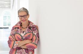 Dr. Sabine Schormann
