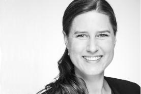 Kristin Heckmann